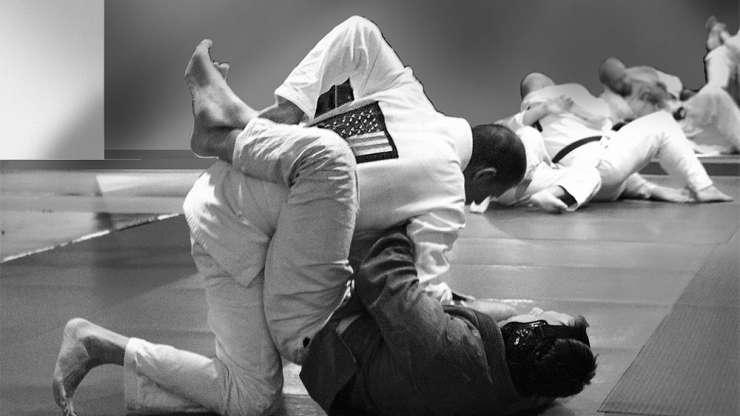 TBJJA Self Defense Tips