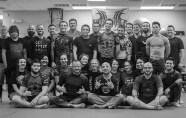 ADULT NO GI BJJ