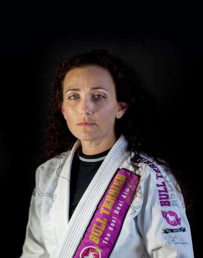 Rachel Casias